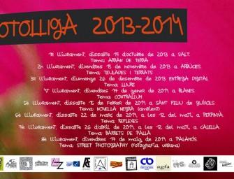 Les fotos de la Fotolliga 2013-2014