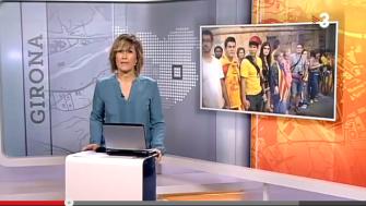 AFSalt a Tv3