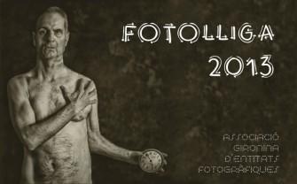 Catàleg de la Fotolliga de la temporada 2012-2013