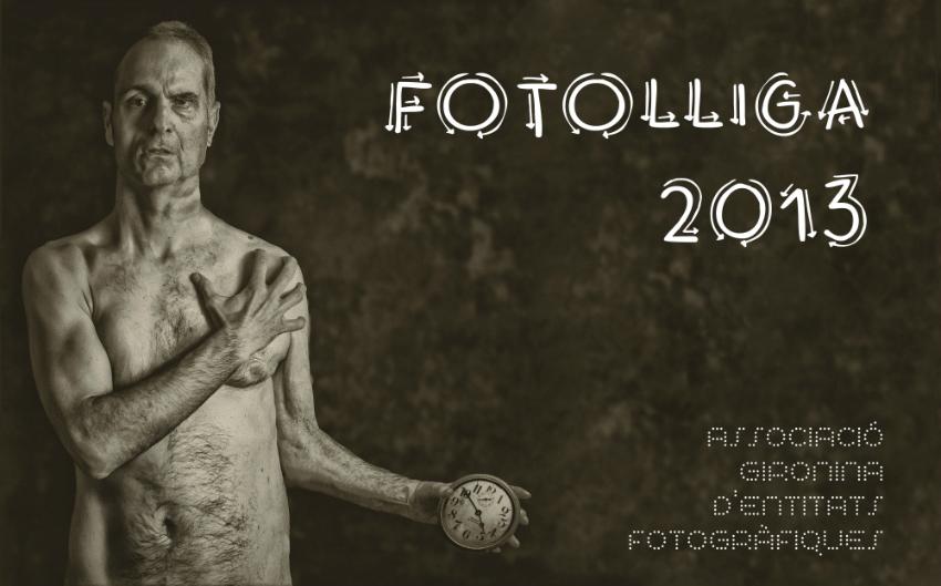 Cataleg Fotolliga 2013