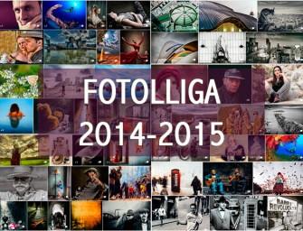 Les novetats de la Fotolliga 2014-2015