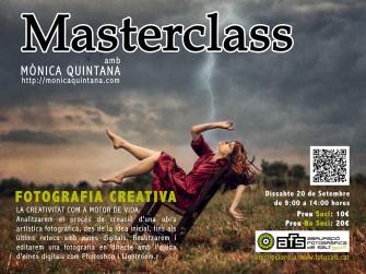 MasterClass de Fotografía Creativa