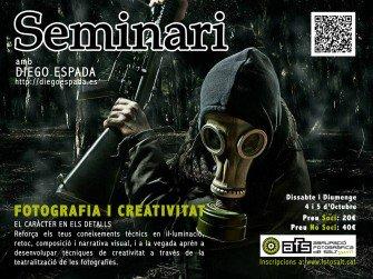Seminari de Fotografia i Creativitat