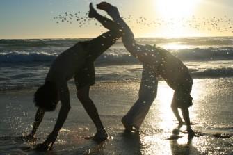 Sortida Fotogràfica Capoeira