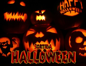 Sortida Halloween