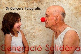 III Concurs Fotogràfic Generació Solidària