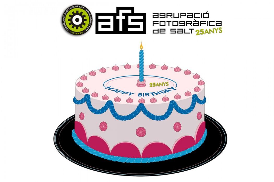 25Aniversari