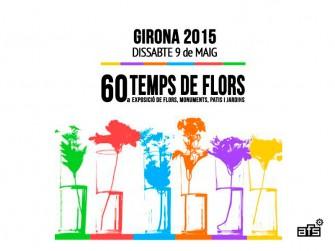 Passeig fotogràfic a Girona Temps de Flors