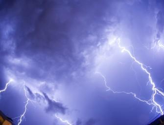 Sortida Tempestes Elèctriques
