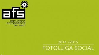 Vídeo Resum LligaSocial 2014-2015