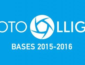 Temes i Bases Fotolliga 2015-2016