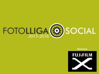 Finalistes 5é Lliurament Lliga Social
