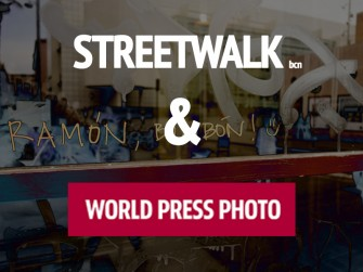 BCN StreetWalk & World Press 2015