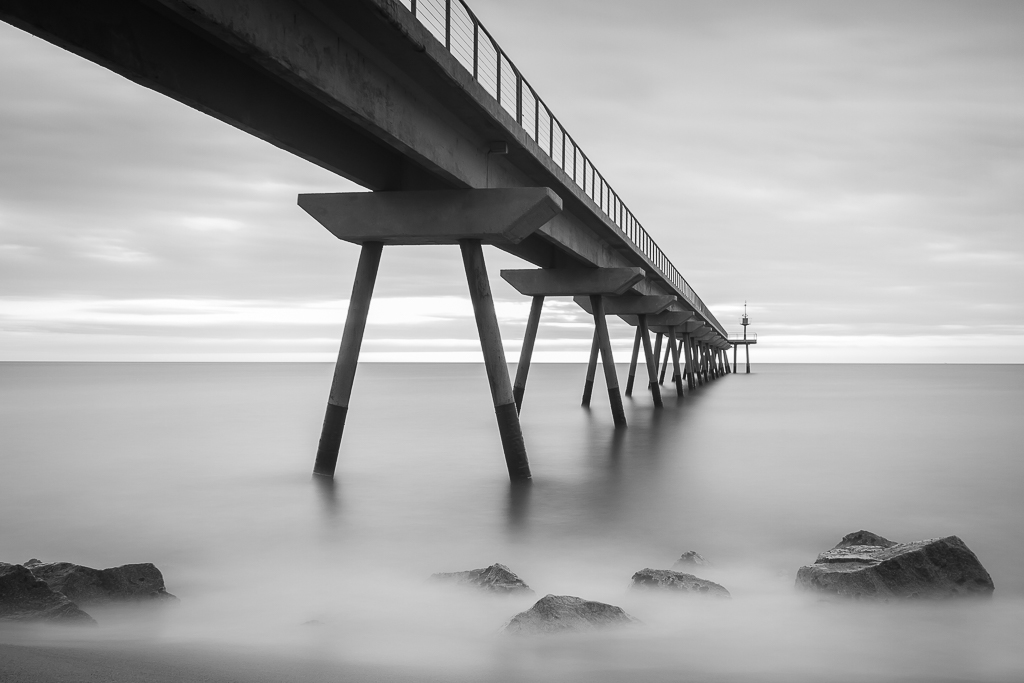 Bridge to nowhere – 8.67