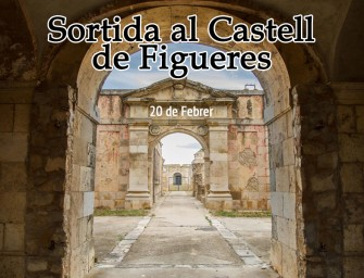 Sortida al Castell de Figueres