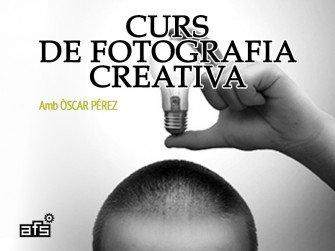Curs de Fotografia Creativa