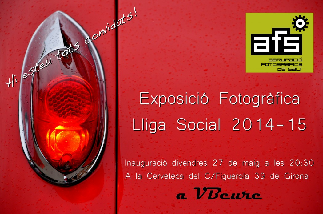 Expo Socis 2016