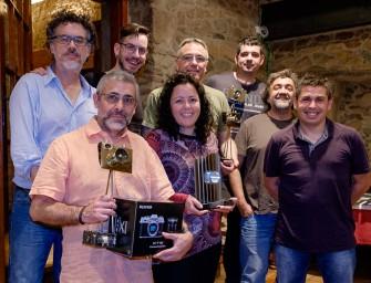 Sopar veredicte Lliga Social 2015-2016
