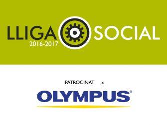 Sopar entrega de premis Lliga Social 2016-2017