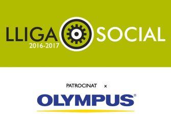 Finalistes 4rt Lliurament Lliga Social 2016-2017
