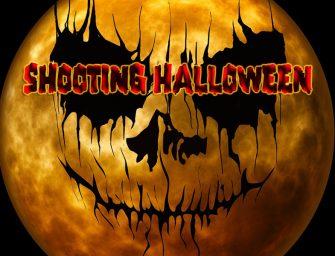 Shooting Halloween 2017