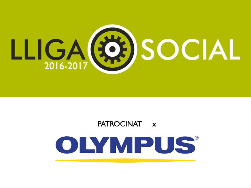 Lliga Social 2016-2017
