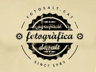 Samarretes Vintage AFSalt
