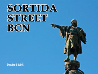 Sortida Street Photography BCN