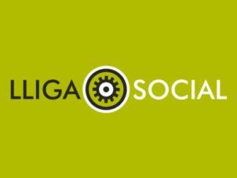 Finalistes 6é Lliurament Lliga Social 2017-2018