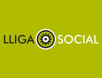Finalistes 1er Lliurament Lliga Social 2018-2019