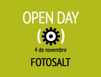 FotoSalt Open Day 2017