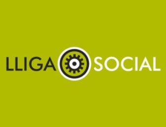 Finalistes 7rt Lliurament Lliga Social 2019-2020. Mar