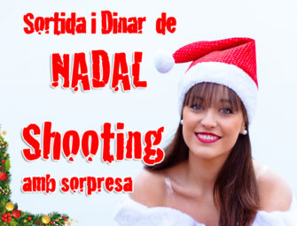 Shooting i Dinar de Nadal 2017