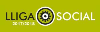 Sopar entrega de premis Lliga Social 2017-2018