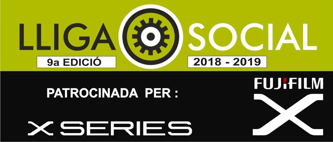 Bases i Temes Lliga Social 2018-2019
