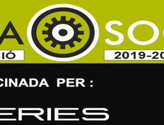 Temes i Bases Lliga Social 2019 – 2020