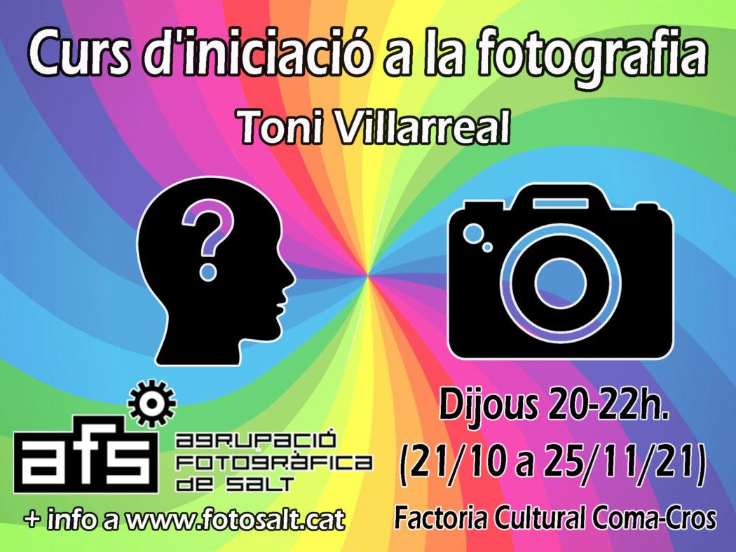 curs iniciació fotografia