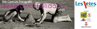 II Concurs Fotogràfic Generació Solidària