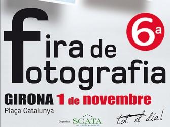 6a Fira de la Fotografia de Girona