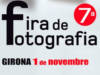 7a Fira de la Fotografia de Girona